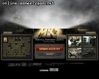 Metal Knight Zero Online (MKZ) / Game Play : Way / online games